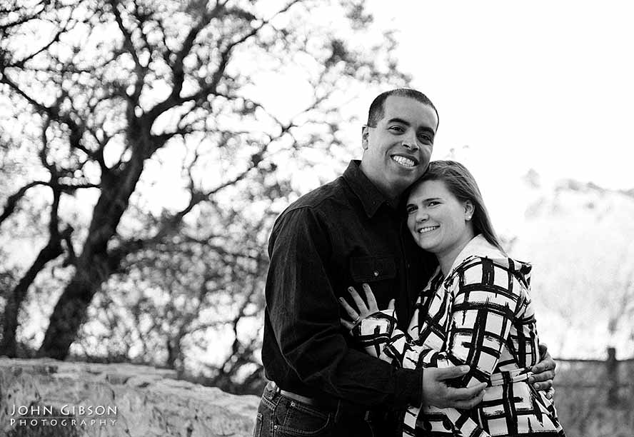 Jessica + Juan - Colorado Springs Engagement Photography