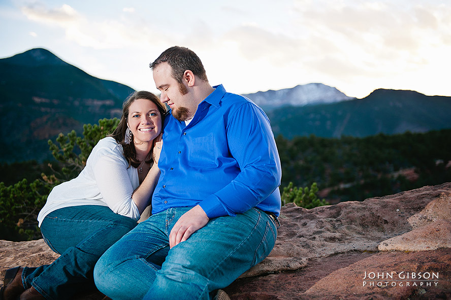 Teresa + Brock - Colorado Springs Engagement (18)