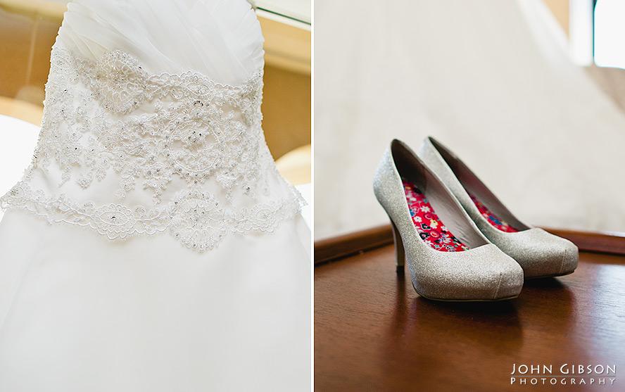 Jessica + Juan - Colorado Springs Wedding Photographers