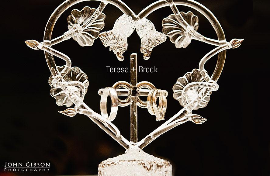Teresa + Brock - Colorado Springs Wedding Photographers