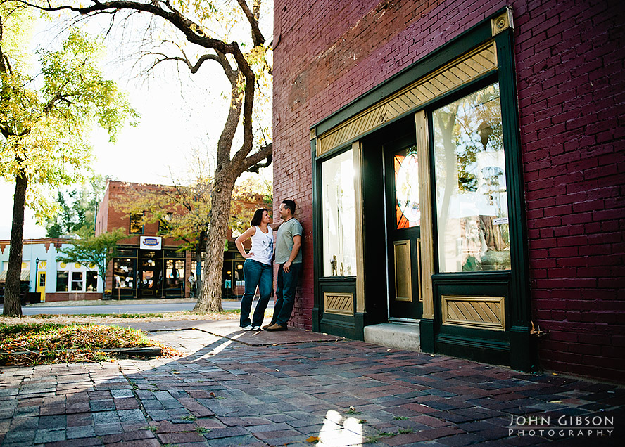 Jaci + Rick - Colorado Springs Wedding Photographer (10)