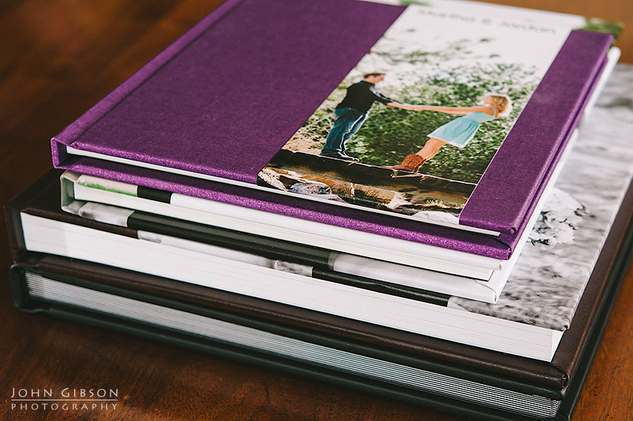 Custom albums designed just for you