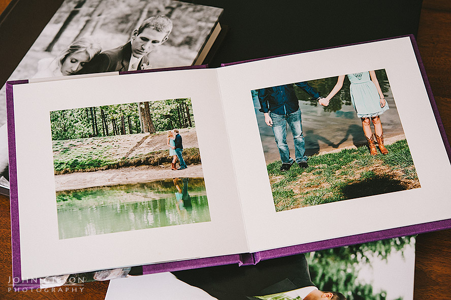 Featuring selected photographs from your special day