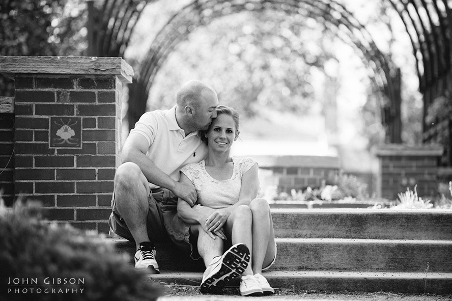 Engagement photography in Colorado Springs