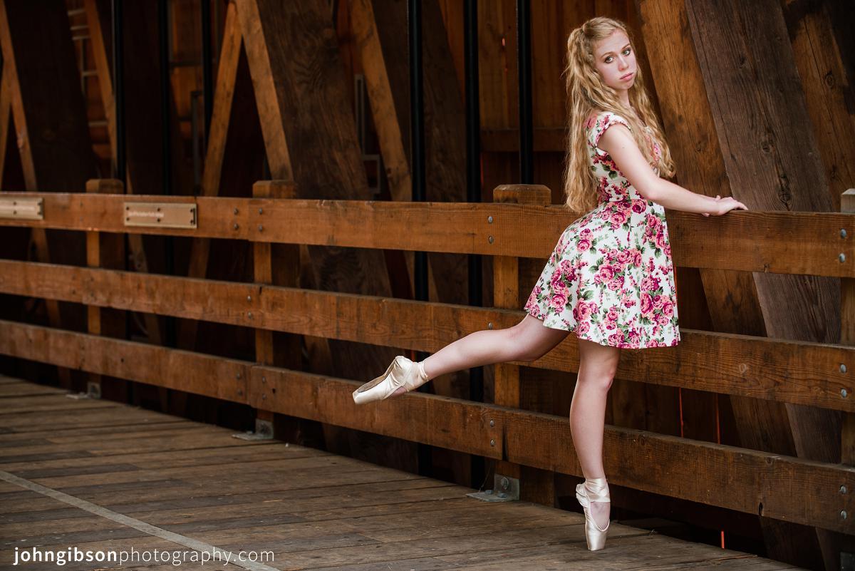 Ballet and Senior Portraits 0002