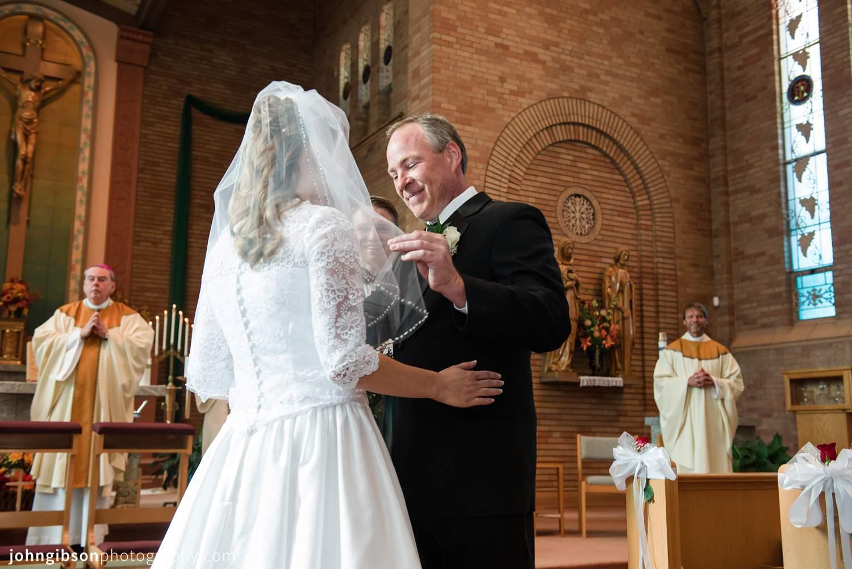 Fall Wedding In Colorado Springs Annemarie Amp Justin