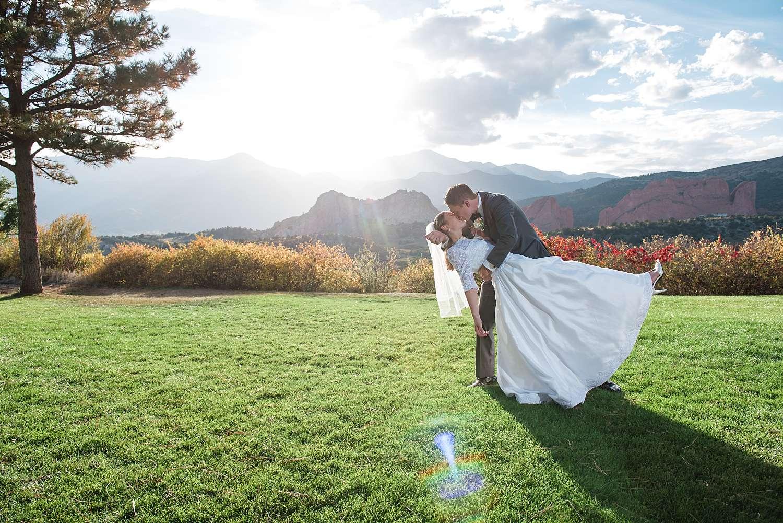 colorado springs wedding photographers john gibson