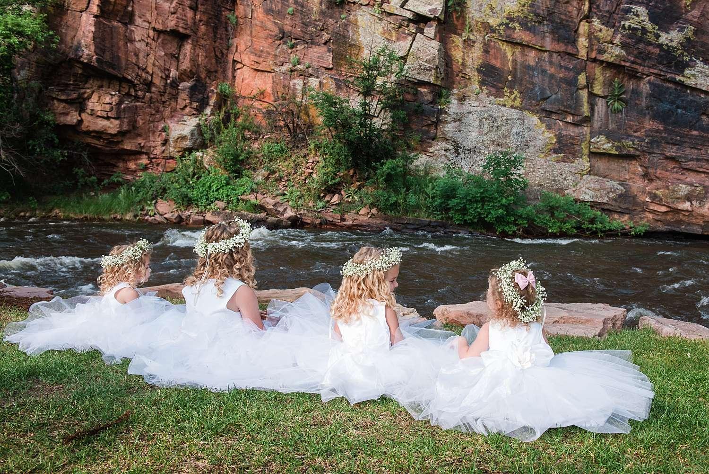Colorado springs wedding photographers john gibson for Colorado springs wedding dresses