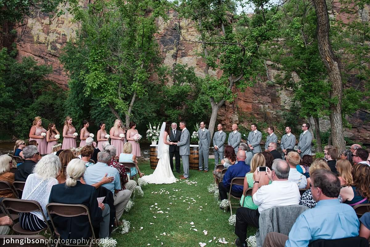 Planet Bluegr Colorado Wedding Erin Chad 0021